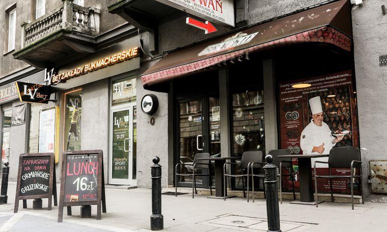 Restauracja Erywań