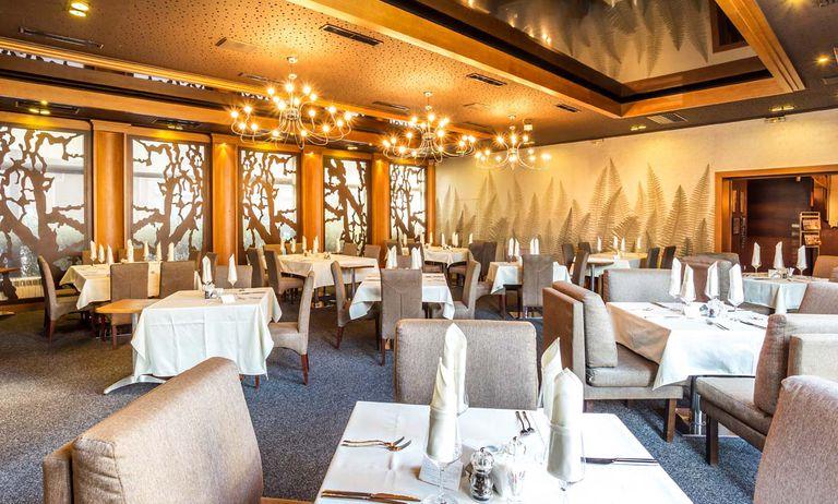 Niagara Restaurant